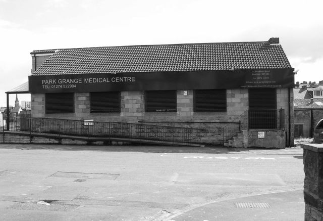 Park Grange Medical Centre - Woodhead Road