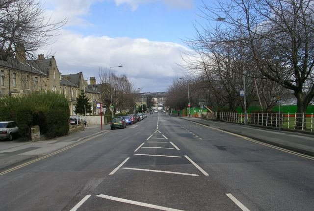 Easby Road