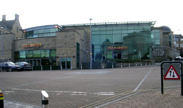 Walkabout - Morley Street