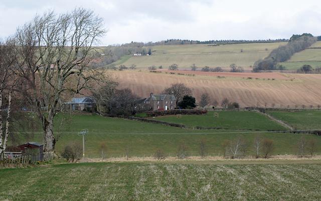 Drumphin Farm