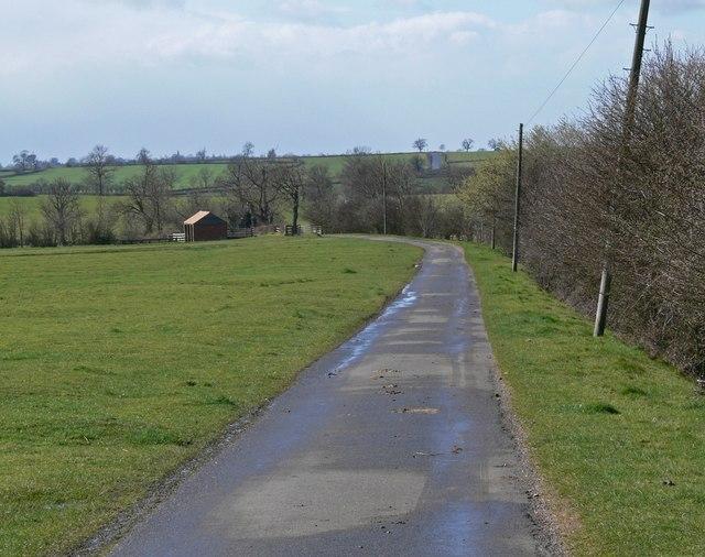 Arnesby Lane
