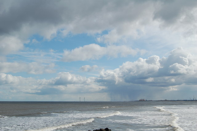 From Sandy Bay towards Blyth