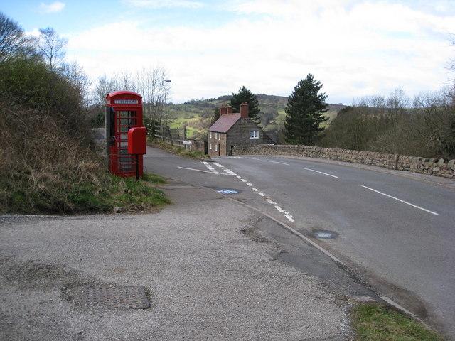 Lea - Lane Junction