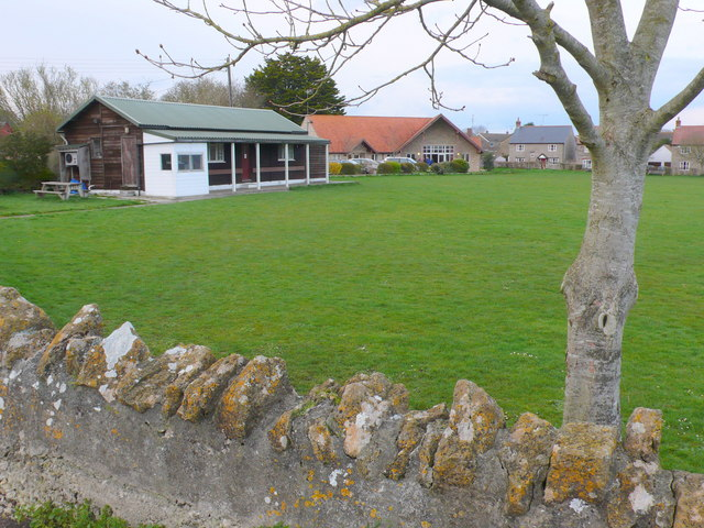 Thornford Cricket Pavilion and Village Hall