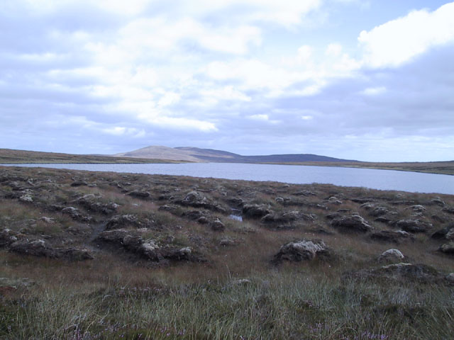 Loch nan Geadh