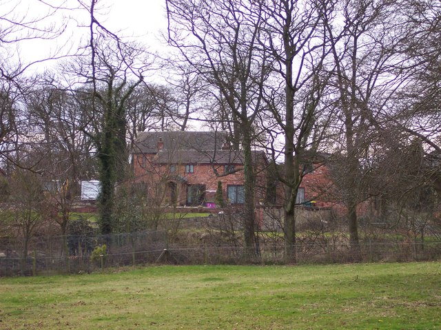 Blackley Hurst Hall