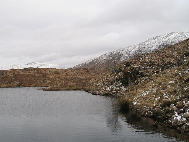Airigh nan Lochan