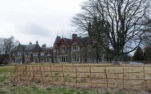 Kippen House Nursing Home