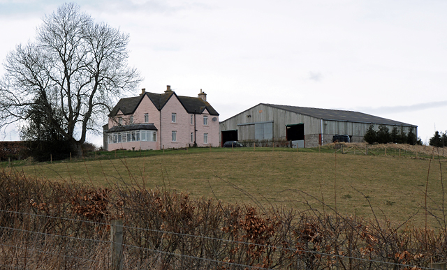 Blackhill Farm