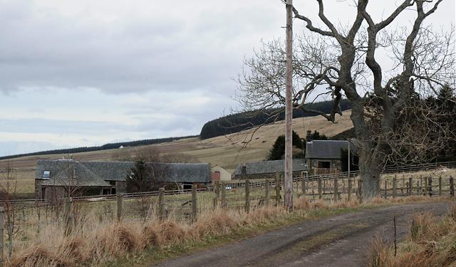 Balquhandy Farm