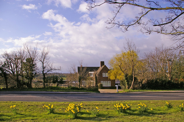 Farmhouse, Bramley Road, Enfield