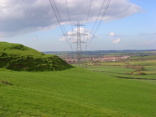 Downland, Bincombe
