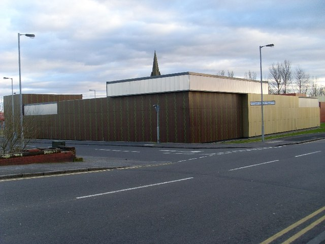 JKS Workshops, Whitecrook