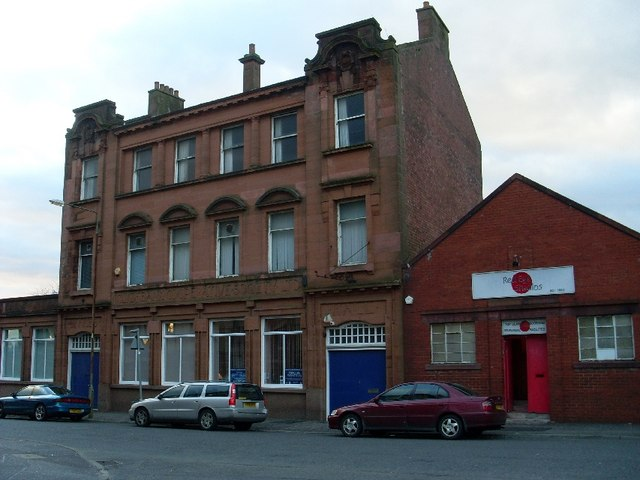 Clydebank Co-operative Society
