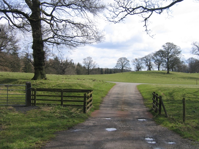 Parkland at Gwysaney