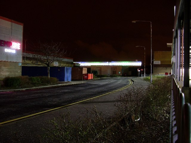 Sutherland Road, Clydebank