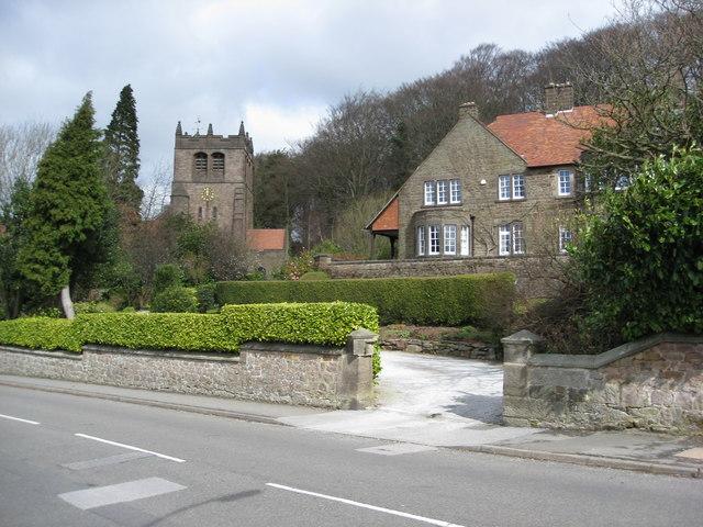 Lea - Church Street View