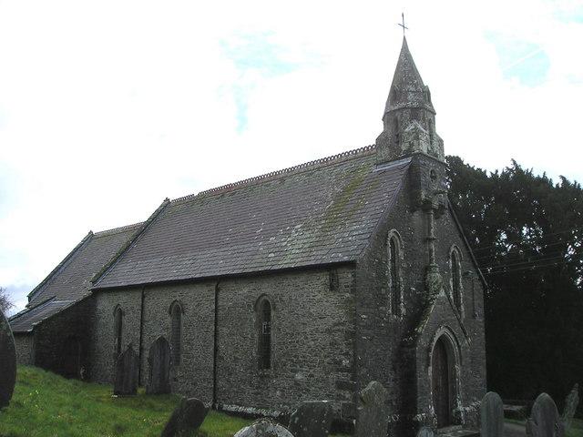 Silian Church