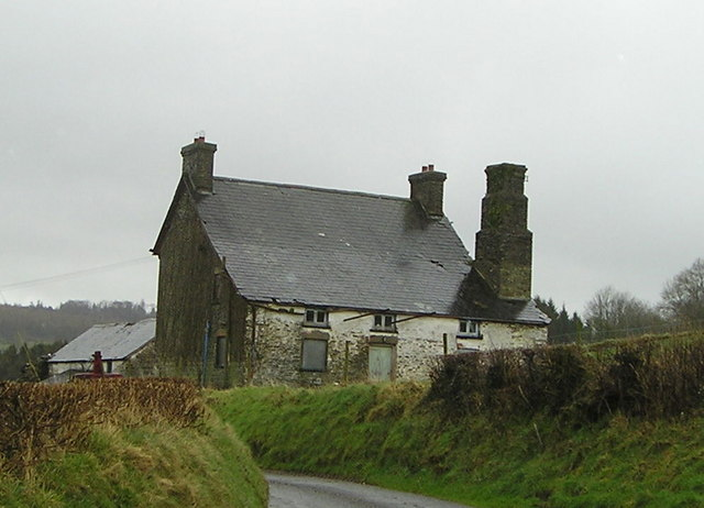 Beudiau Farmhouse