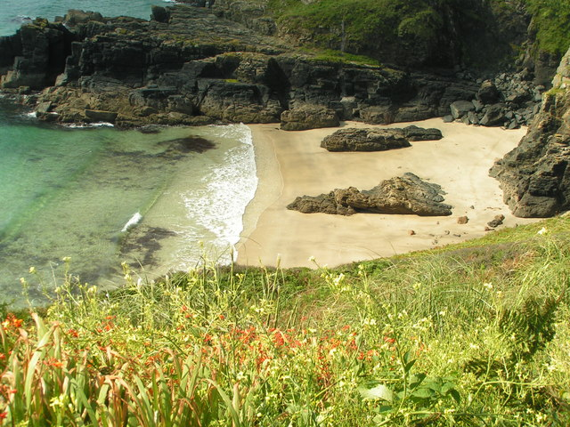 Housel Bay