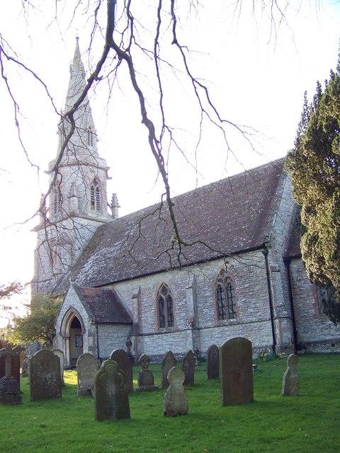 St Martin's Church, Zeals