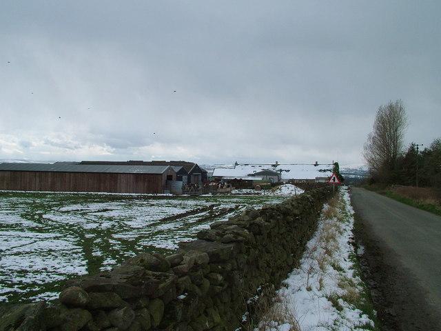 Knock Cross Farm