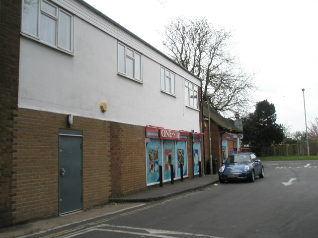 The Warblington One-Stop