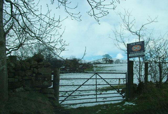 Wharleycroft Farm