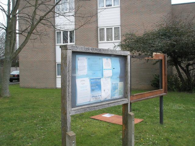 Denvilles Community Noticeboard