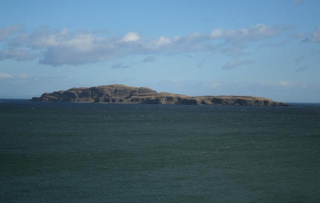Sanda Island