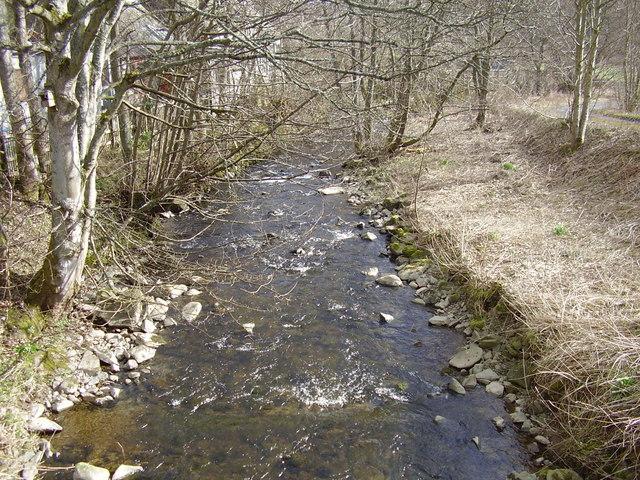 Caddon Water
