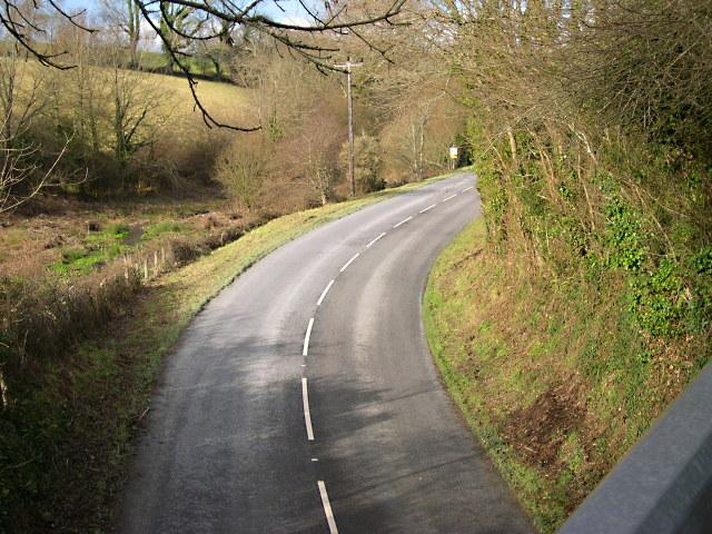 Industrial Road