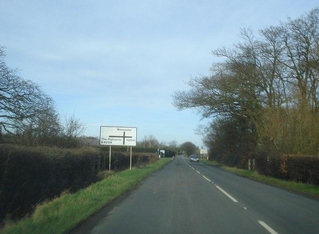 Danemoor Cross