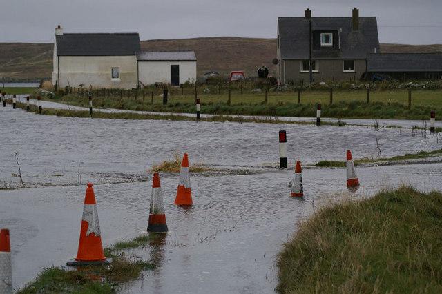 Floods, Uyeasound