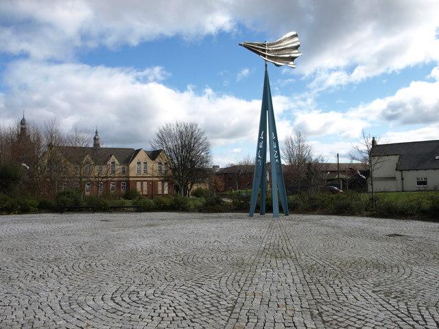 Windmill Hills Town Park, Gateshead