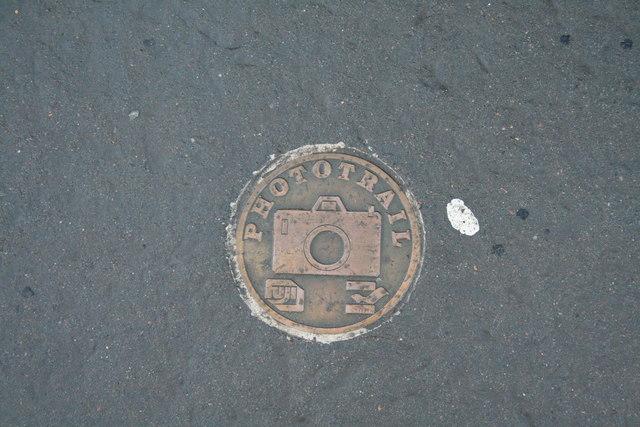 Fuji Phototrail