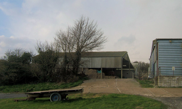 Court Farm, Tarring Neville, East Sussex