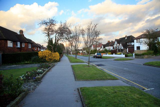 Grimwade Avenue, Croydon CR0