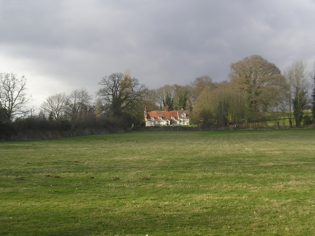 Cottages at Great Bealings