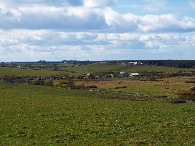 Dowalton farm