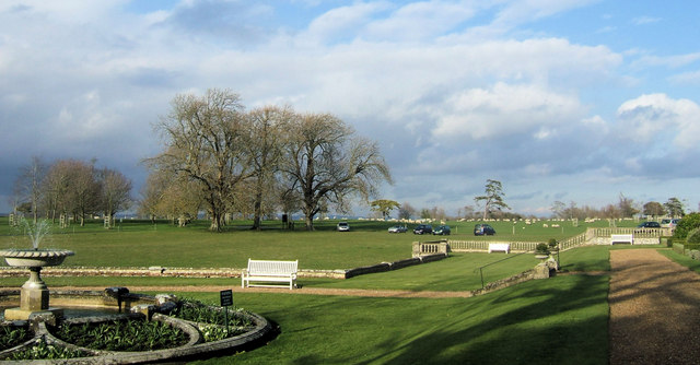 Firle Park, East Sussex