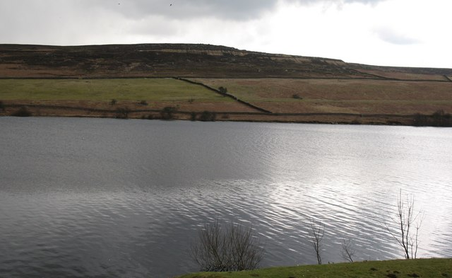 Leighton Reservoir