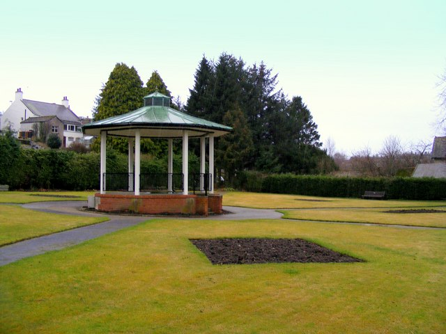The Bandstand at Keith