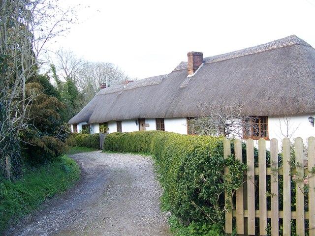 Stocksbridge Cottage, Coombe Bissett
