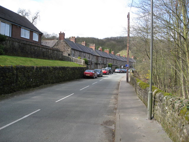 Milford - Chevin Road