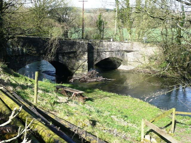 Michaelstone Bridge
