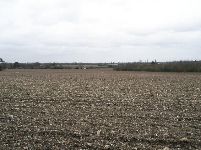 East Leigh Farm