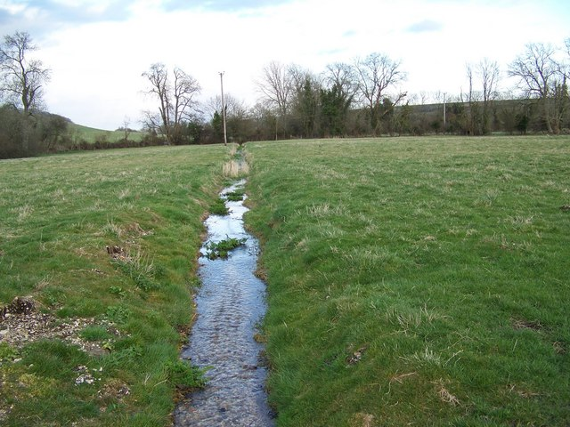 Meadow Drain, Coombe Bissett