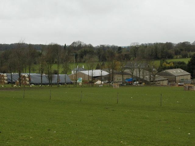 Andross Farm
