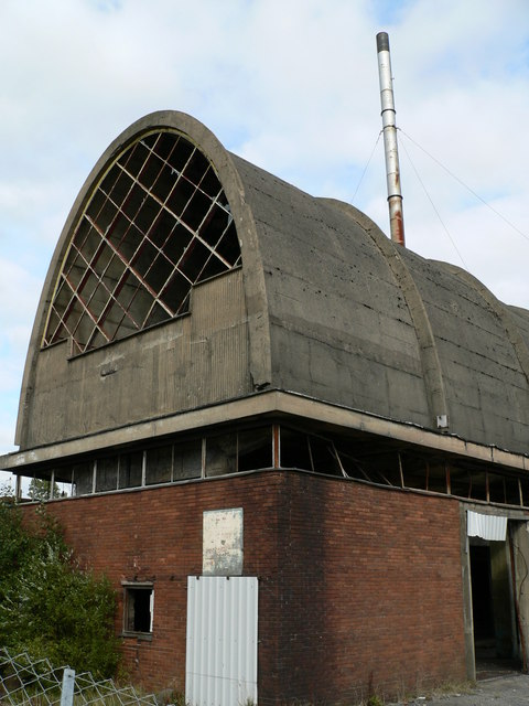 Semtex Boiler House